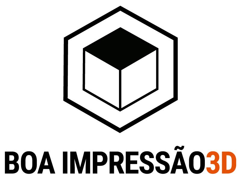 BOA IMPRESS�O 3D