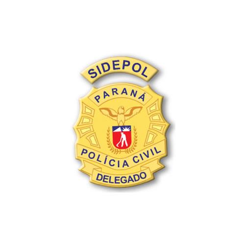 SIDEPOL - SINDICADO DOS DELEGADOSDE POLICIA DO ESTADO DO PARANÁ