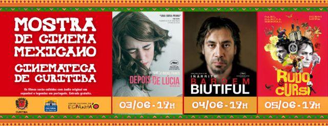 MOSTRA DE CINEMA MEXICANO