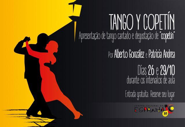 TANGO Y COPETÍN