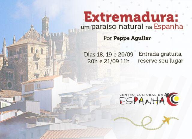 Bate-papo: Extremadura, um paraíso natural na Espanha