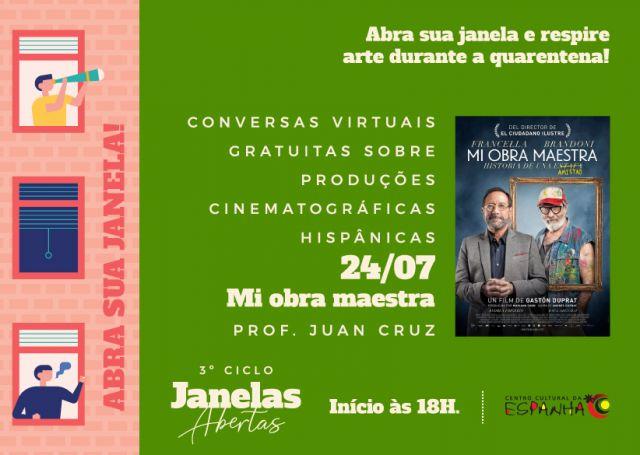 3º CICLO JANELAS ABERTAS -